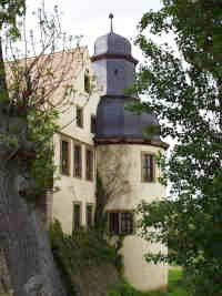 Schloss Wolfkeels Würzburg Rottenbauer